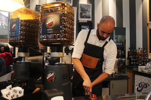 caffe vergnano sigep 2018