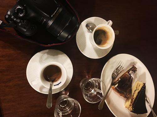 Convitto Caffè