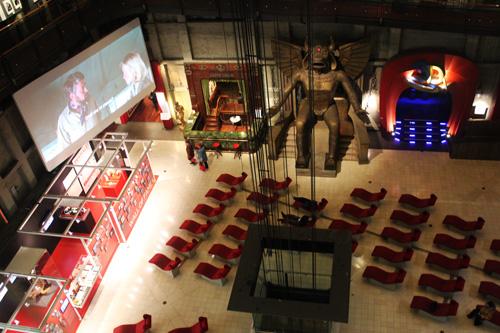 Museo Cinema