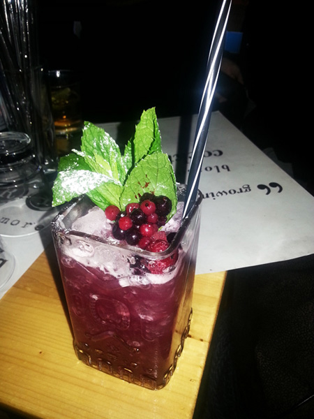 cocktail capodanno
