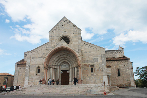 duomo Ancona