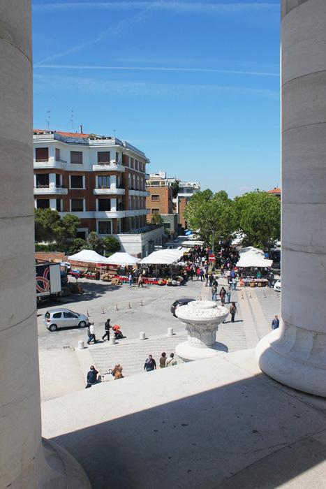 monumento caduti ancona