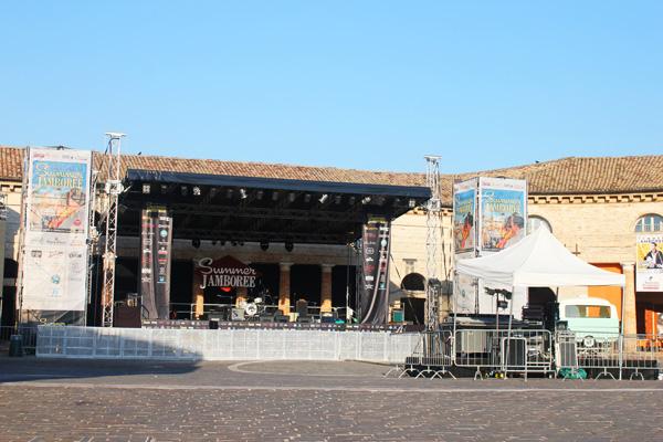 palco summer jamboree