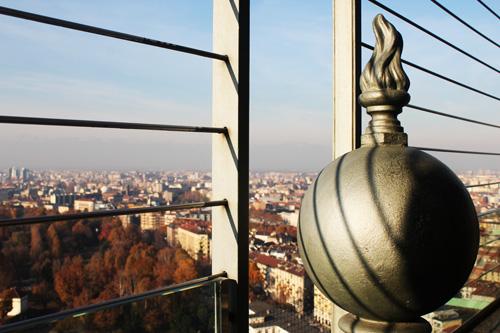 Ascensore panoramico Mole Antonelliana