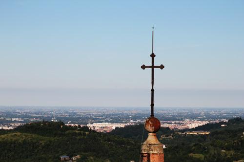 panorama san luca bologna