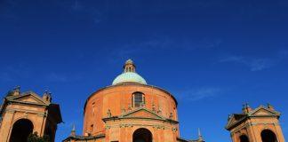 santuario san luca bologna