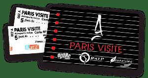 Paris Visite parigi