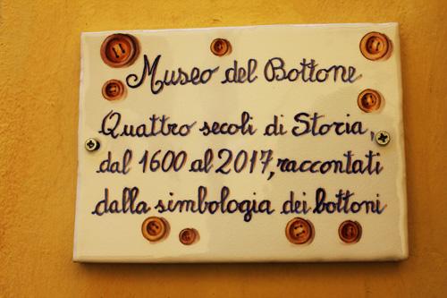 museo del bottone santarcangelo