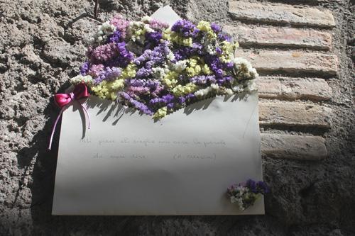 letterine vitorchiano peperino in fiore
