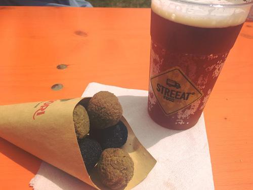 street food al streeat food truck festival