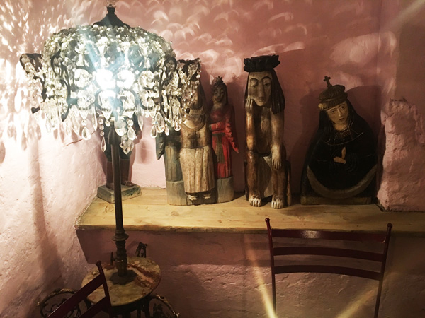 Cafè Camelot Cracovia