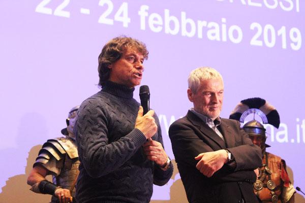Alberto Angela a Tourisma