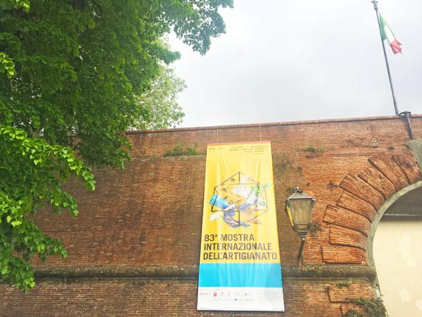 mida firenze: mostra internazionale artigianato