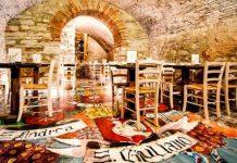 Dove mangiare a Gubbio: Lacresciamia