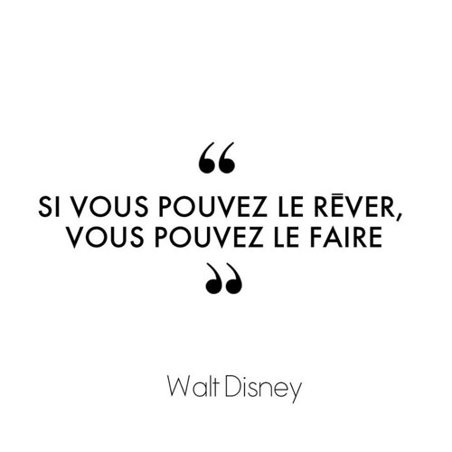 frase di walt disney: elle active forum