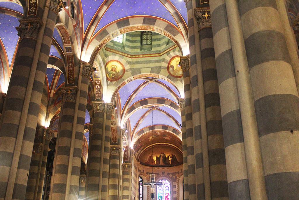Casale Monferrato: il duomo