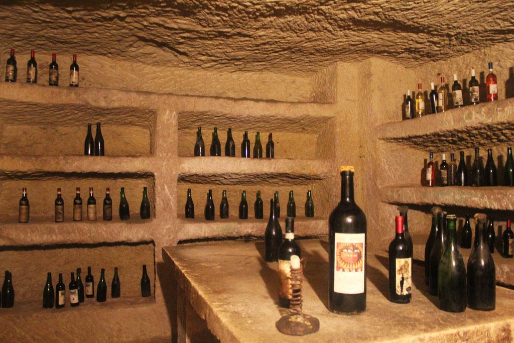 Casale Monferrato: gli infernot