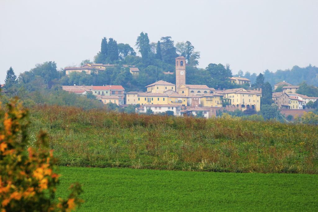Casale Monferrato: i borghi limitrofi