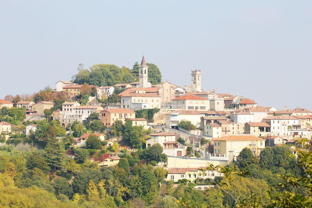 i paesaggi del Monferrato