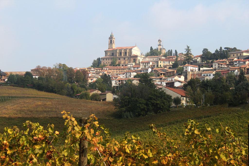 i panorami del Monferrato