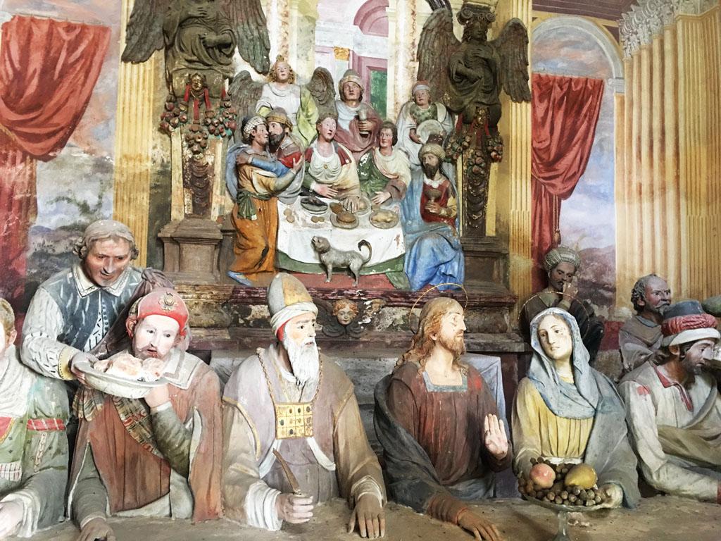 Casale Monferrato: il Sacro Monte di Crea