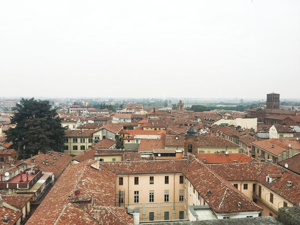 Casale Monferrato: la Torre Civica