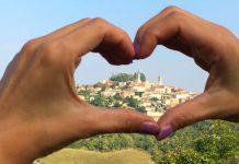 Casale Monferrato: il panorama