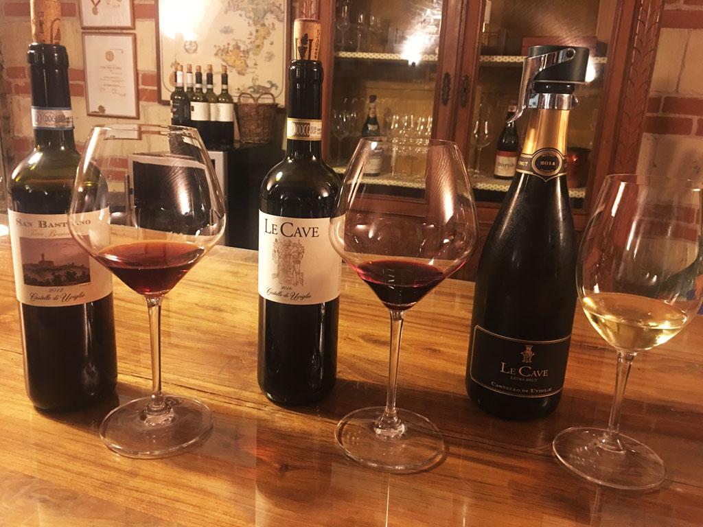 Casale Monferrato: la degustazione dei vini