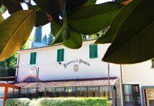 Dove mangiare a Lucca: Fattoria il Poggio