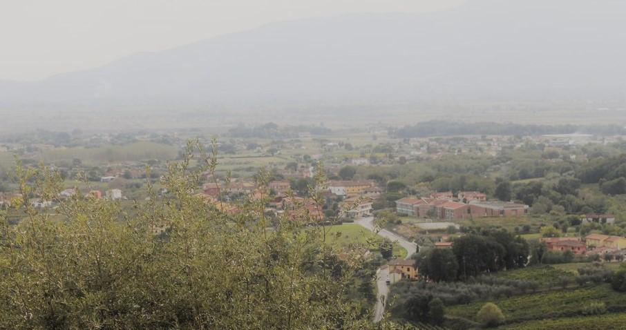 montecarlo lucca: panorama