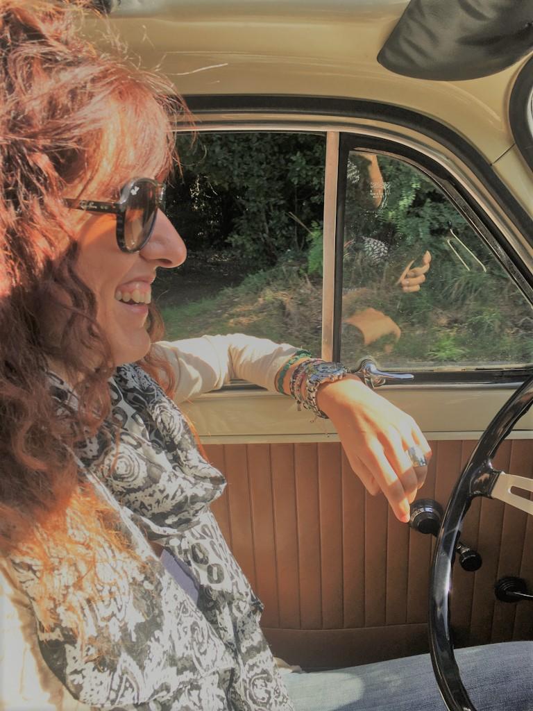 montecarlo lucca a bordo con drive the vintage