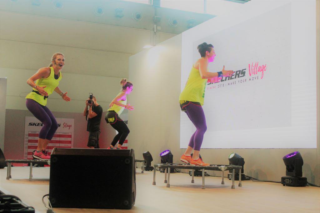 Fiera Fitness Rimini