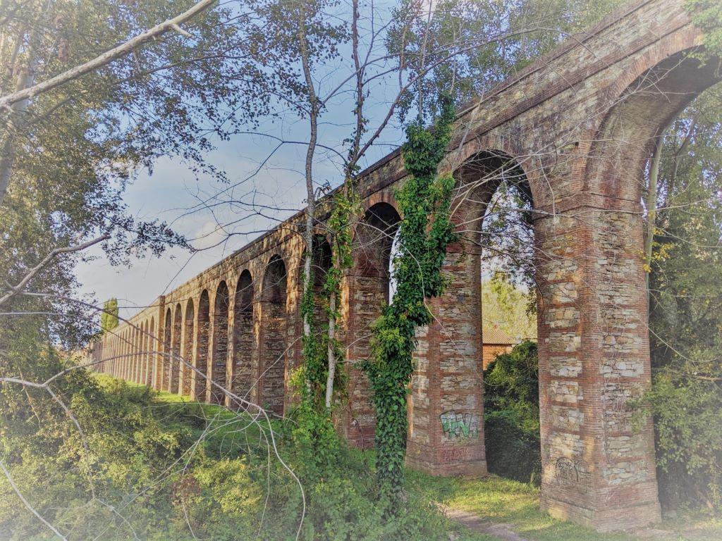 acquedotto romano lucca