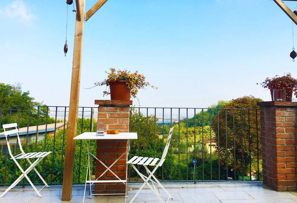 Ristoranti Monferrato: Trattoria Sarroc