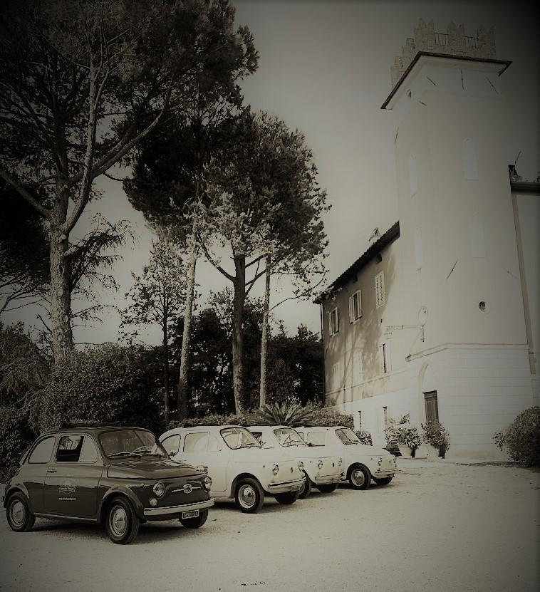 da lucca a montecarlo con drive the vintage