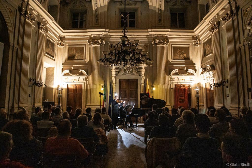 eventi in Monferrato: piano echos