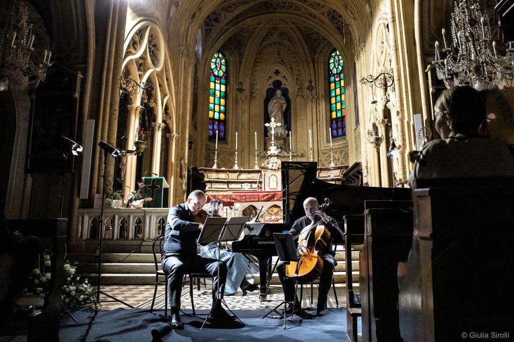 evento musica classica italia: piano echos