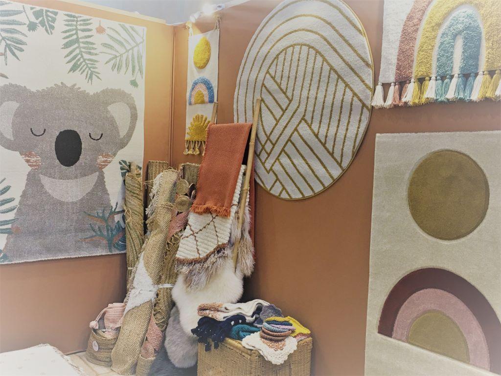 maison & objet a parigi: la fiera del design