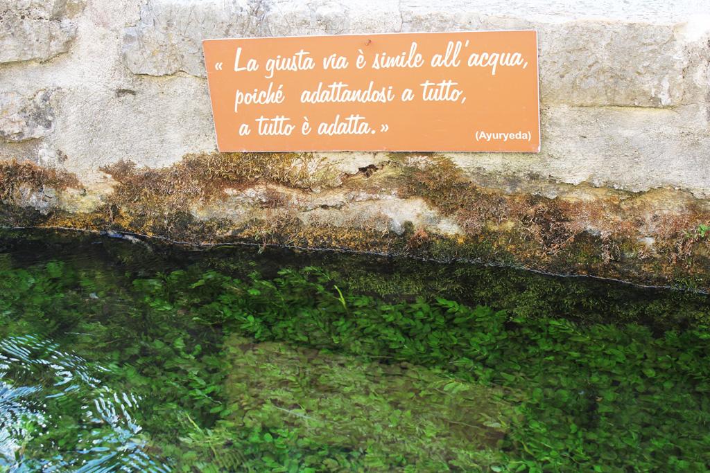 borghi vicino Assisi