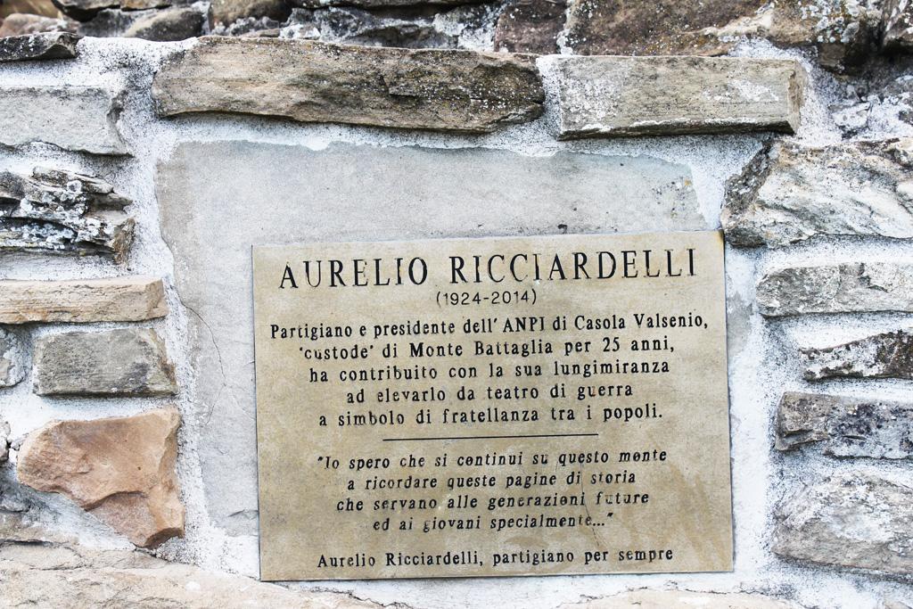 monumenti commemorativi seconda guerra mondiale
