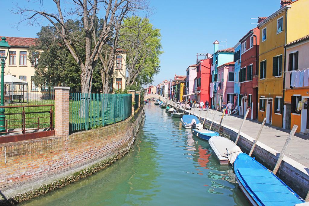 cosa vedere vicino venezia